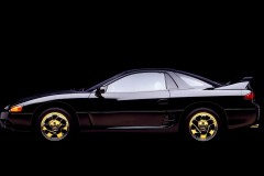 Mitsubishi 3000 GT coupe photo image 2