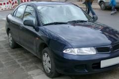 Mitsubishi Carisma sedan photo image 9