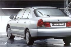 Mitsubishi Carisma sedan photo image 3