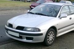 Mitsubishi Carisma sedan photo image 5