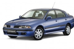 Mitsubishi Carisma sedan photo image 7