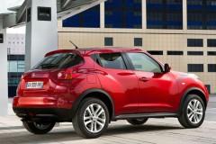 Nissan Juke foto attēls 1