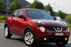 Nissan Juke foto attēls 2