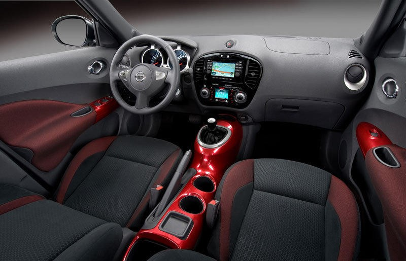 Nissan Juke 2010 - 2014 reviews, technical data, prices