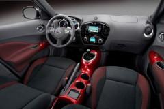 Nissan Juke foto attēls 3