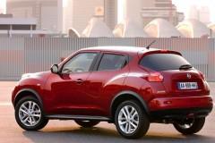 Nissan Juke foto attēls 5