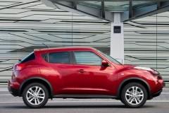 Nissan Juke foto attēls 6