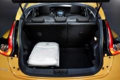 Nissan Juke foto attēls 17