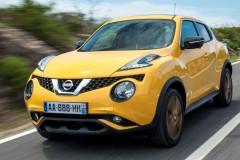 Nissan Juke foto attēls 20