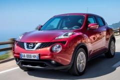 Nissan Juke foto attēls 21