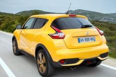 Nissan Juke foto attēls 15