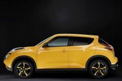 Nissan Juke foto attēls 4