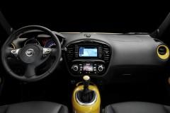Nissan Juke foto attēls 8