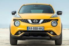 Nissan Juke foto attēls 9