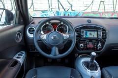 Nissan Juke foto attēls 11