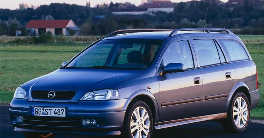 image gallery opel astra 1998 wagon. Black Bedroom Furniture Sets. Home Design Ideas