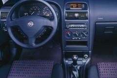 Opel Astra universāla foto attēls 6