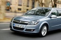 Opel Astra universāla foto attēls 3