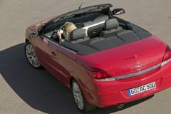 Opel Astra kabrioleta foto attēls 1