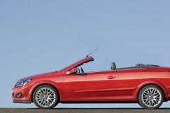 Opel Astra kabrioleta foto attēls 10