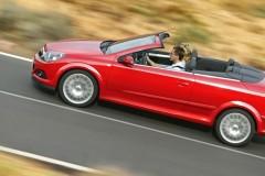 Opel Astra kabrioleta foto attēls 5