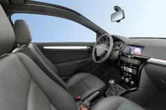 Opel Astra hečbeka foto attēls 7