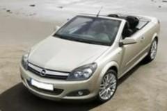 Opel Astra kabrioleta foto attēls 16