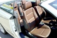 Opel Astra kabrioleta foto attēls 18