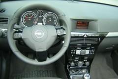 Opel Astra kabrioleta foto attēls 20