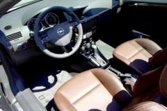 Opel Astra kabrioleta foto attēls 11