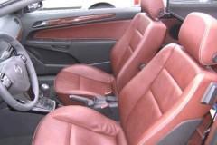 Opel Astra kabrioleta foto attēls 2