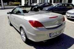 Opel Astra kabrioleta foto attēls 4
