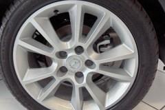 Opel Astra kabrioleta foto attēls 6