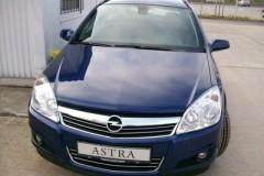 Opel Astra universāla foto attēls 1