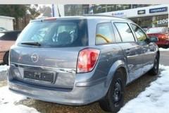 Opel Astra universāla foto attēls 15
