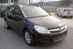 Opel Astra universāla foto attēls 16
