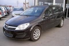 Opel Astra universāla foto attēls 18