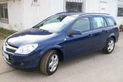 Opel Astra universāla foto attēls 11