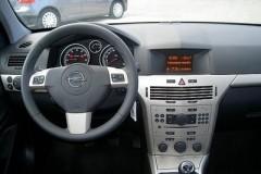 Opel Astra universāla foto attēls 2