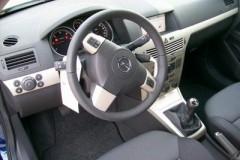 Opel Astra universāla foto attēls 5