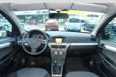 Opel Astra universāla foto attēls 7