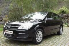 Opel Astra universāla foto attēls 9