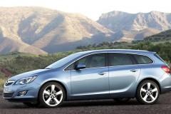 Opel Astra Sports Tourer universāla foto attēls 4