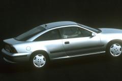 Opel Calibra kupejas foto attēls 4