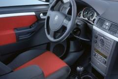 Opel Meriva minivena foto attēls 6