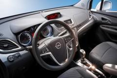 Opel Mokka foto attēls 15
