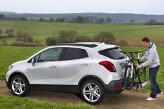 Opel Mokka foto attēls 13