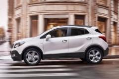 Opel Mokka foto attēls 3