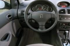 Peugeot 206 hečbeka foto attēls 5