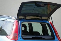 Peugeot 206 universāla foto attēls 5